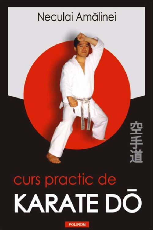 Preview Curs Karate