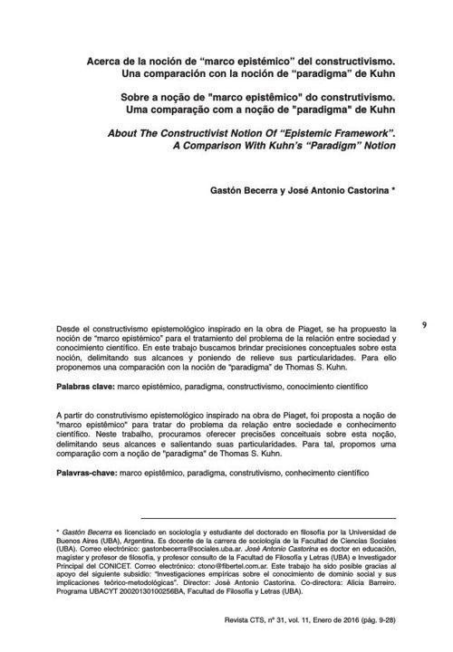 VOL11/N31/01 - Becerra
