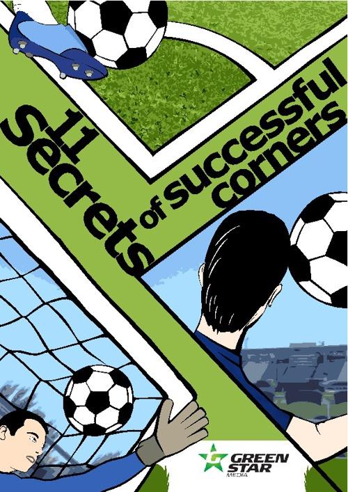 11 Secret Of Successful Corners