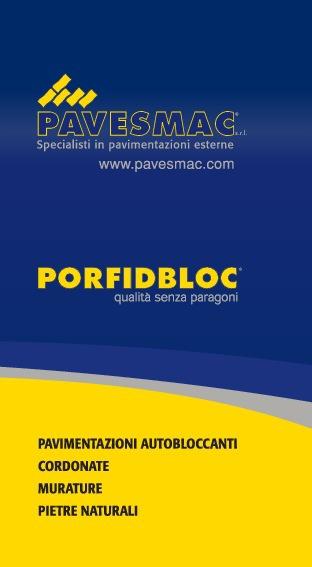 Catalogo Pavesmac