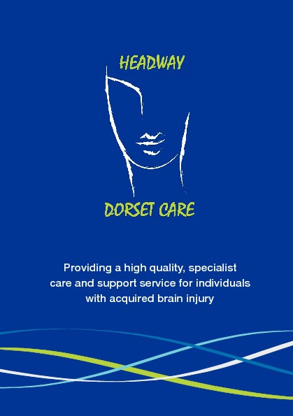 Headway Dorset Care