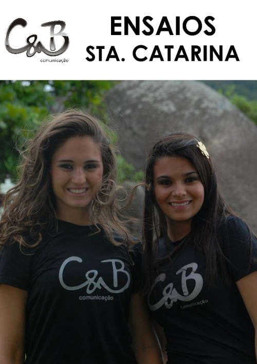Álbum de Sta. Catarina