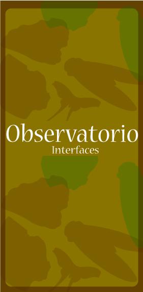 Observatori de Interfaces (Museología)