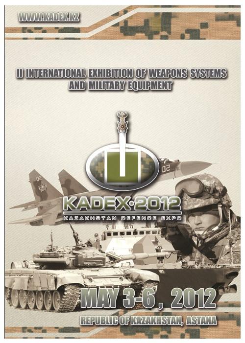 KADEX-2012