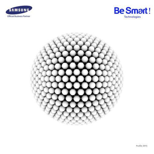 BeSmart Profile