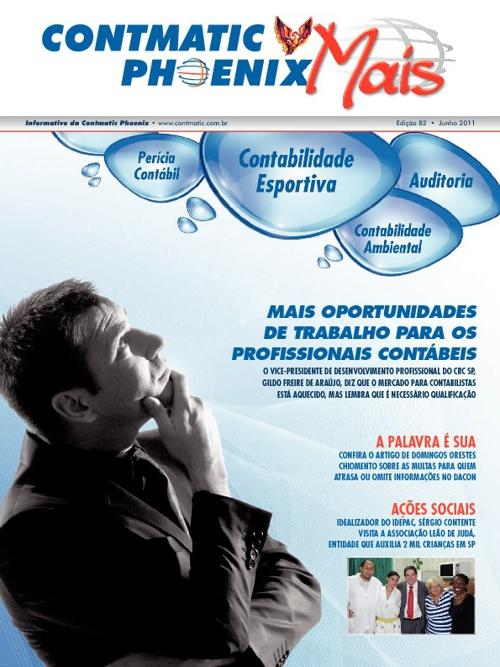 Edição 82 - Junho / 2011