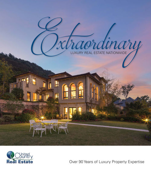 Extraordinary Luxury Real Estate Nationwide