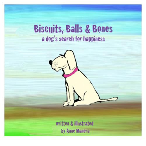 Biscuits, Balls & Bones