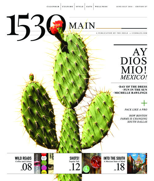 1530 Main: June/July Issue