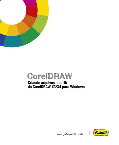 CorelDRAW X3 X4