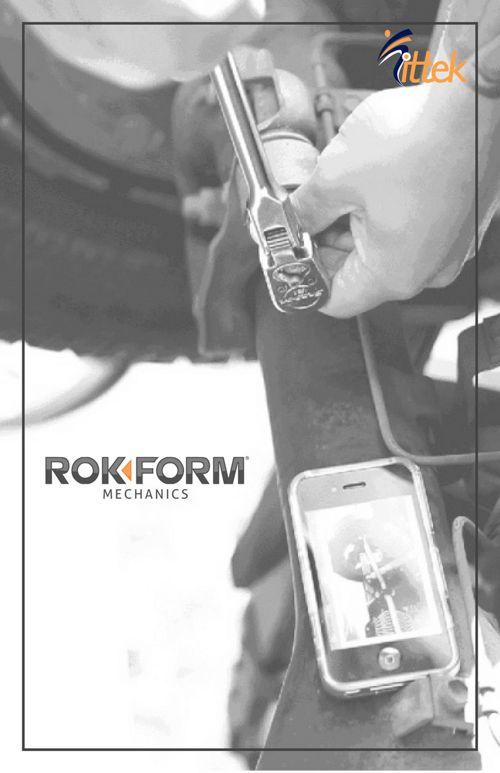 Fittek Mechanic Industry Brochure
