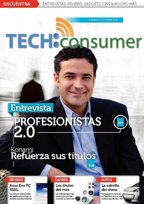 TECH:consumer Octubre 2011