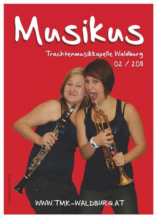 Musikus 2 / 2011