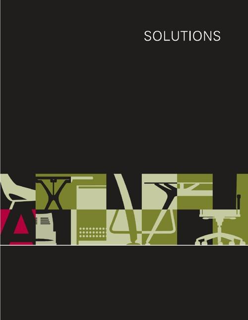 9. Catalogo de muebles de Oficina