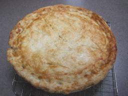 Caitlyn's Pie