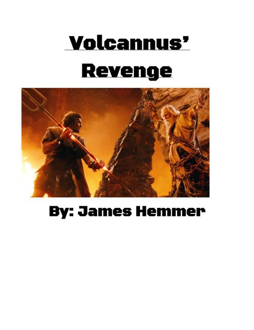 James' Greek Myth