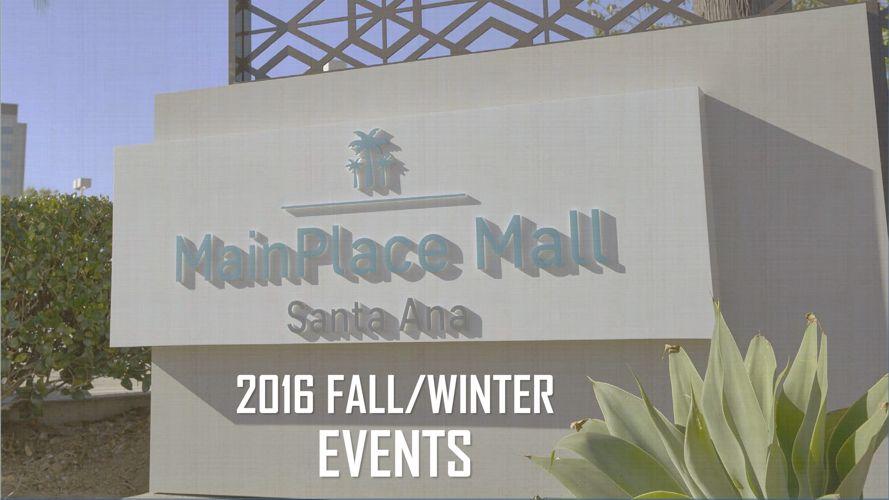 MainPlace Mall 2016 Community Events Recap