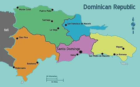 450px-Dominican_Republic_Regions_map
