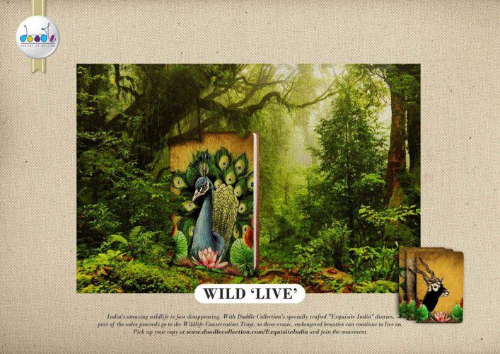 Let Wild Live Campaign