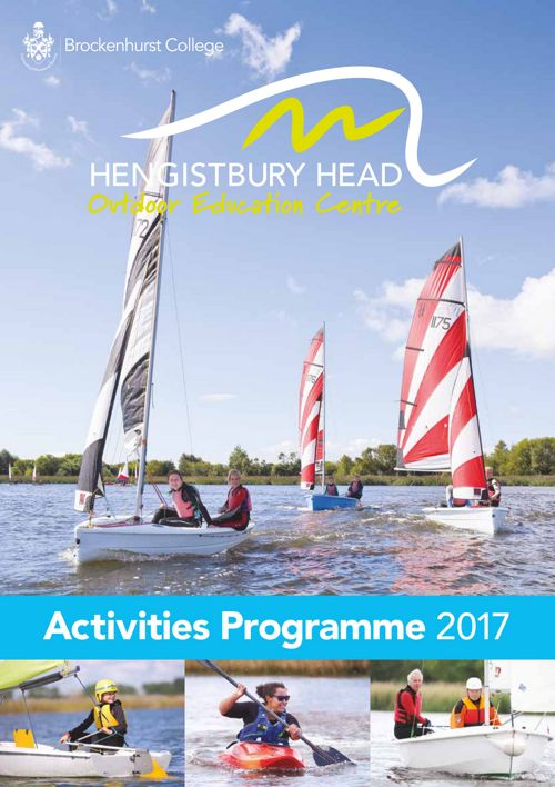 Heng Head Brochure 2017