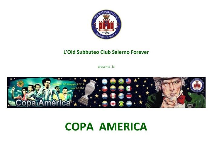 Copa America (2012)