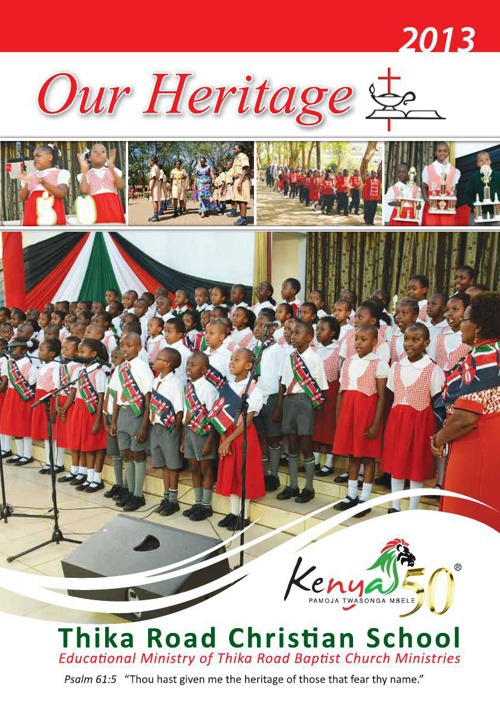 TRCS Year Book '13 complete e-version