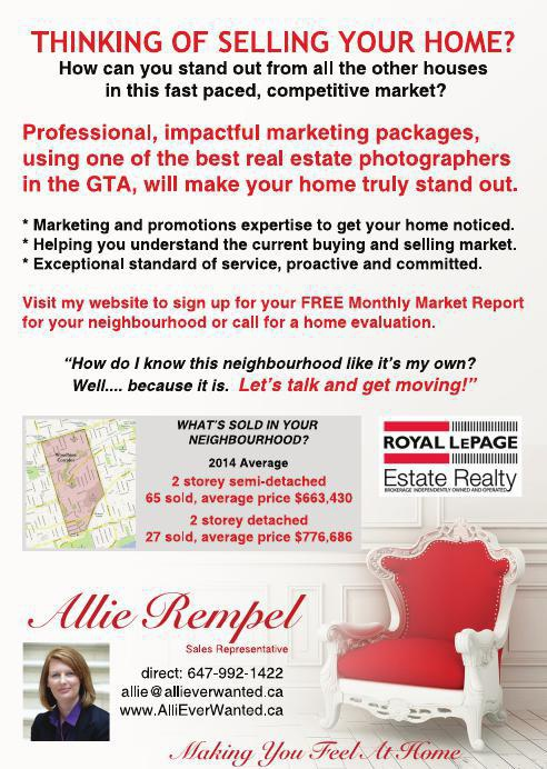 Allie Rempel - Selling Your Home?