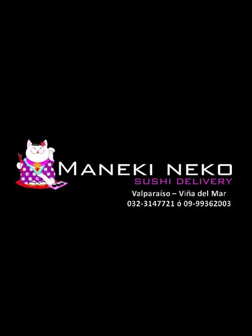 Carta Maneki Neko 2012