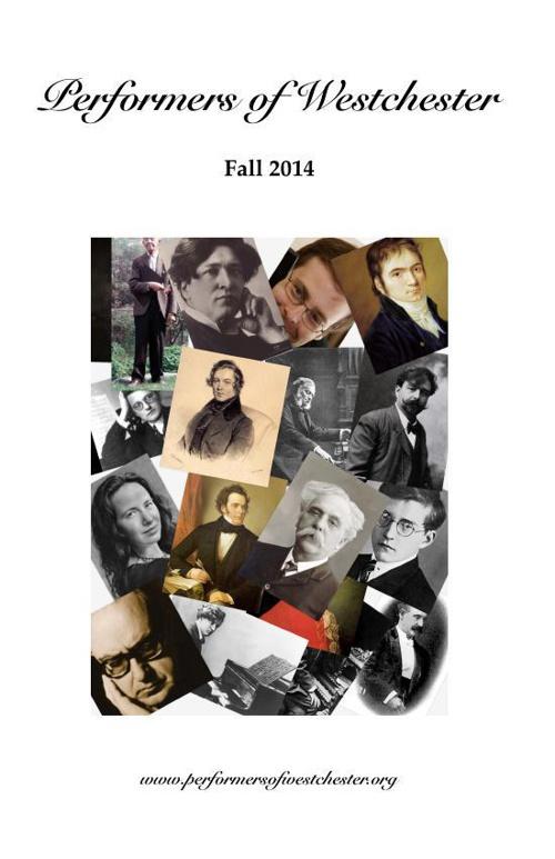 POW Fall 2014 program abridged
