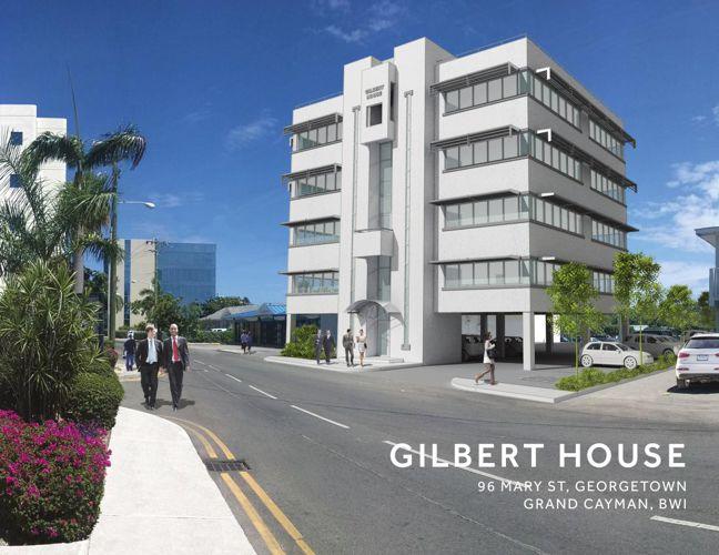 Gilbert House Brochure