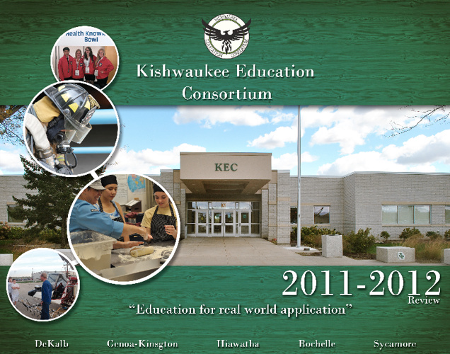 KEC 2011-2012 Year Review