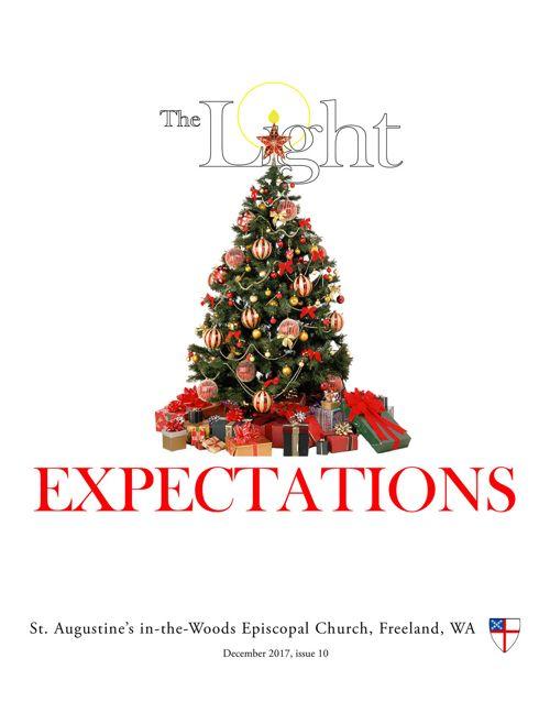 The Light December 2017