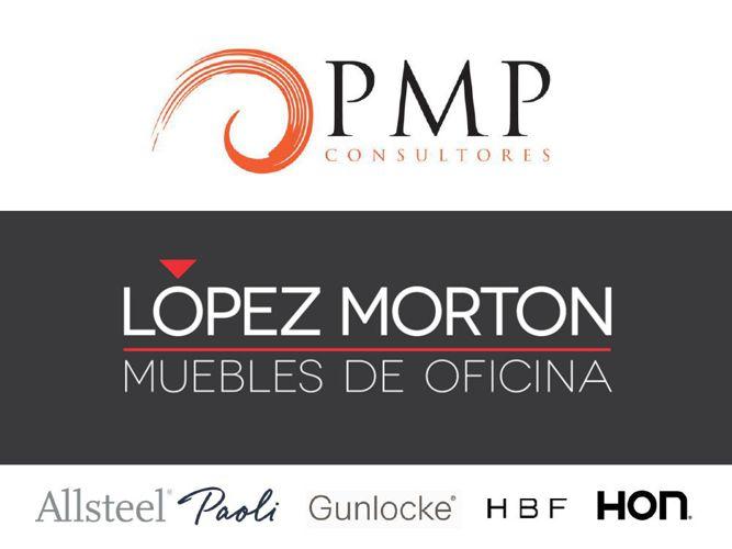 CV Lopez Morton- PMP