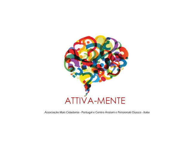 ATTIVA-MENTE - Grundtvig Senior - LLP - 2012-2014