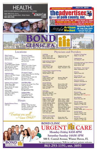 The Advertiser of Polk County 07.21.16