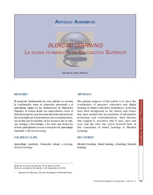 Blended Learning4