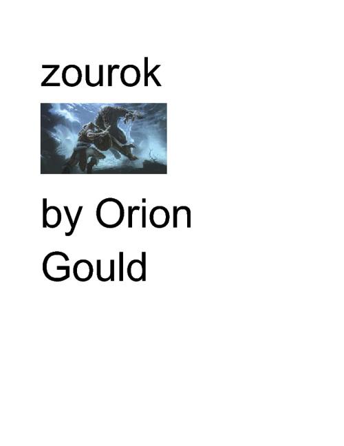 zourok