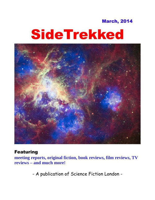 SideTrekked