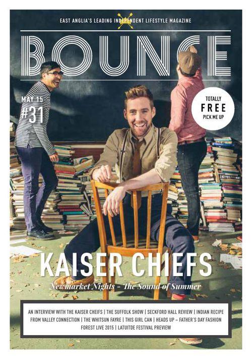 May Edition Bounce Magazine