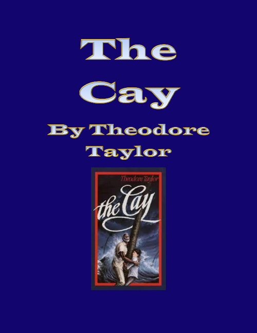 The Cay by Jack