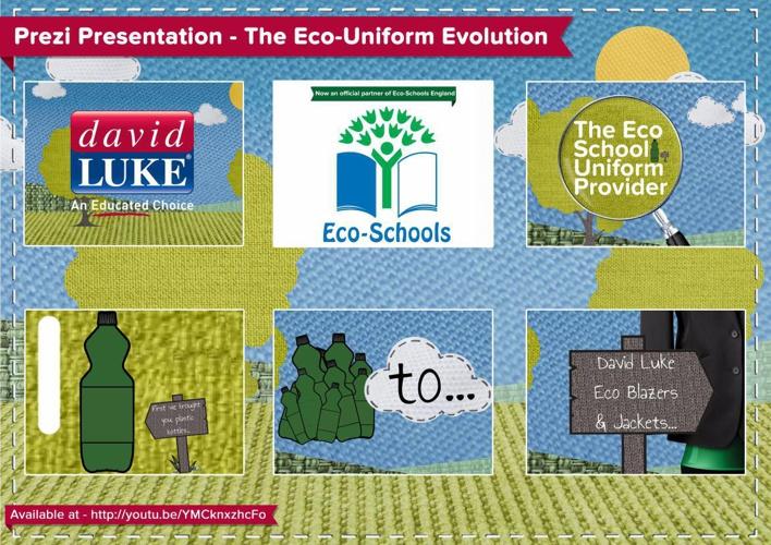 The Eco-Uniform Evolution
