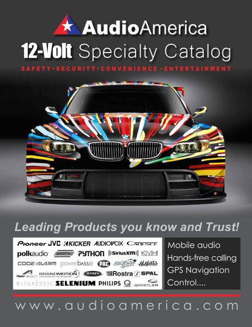 12-Volt Specialty Catalog