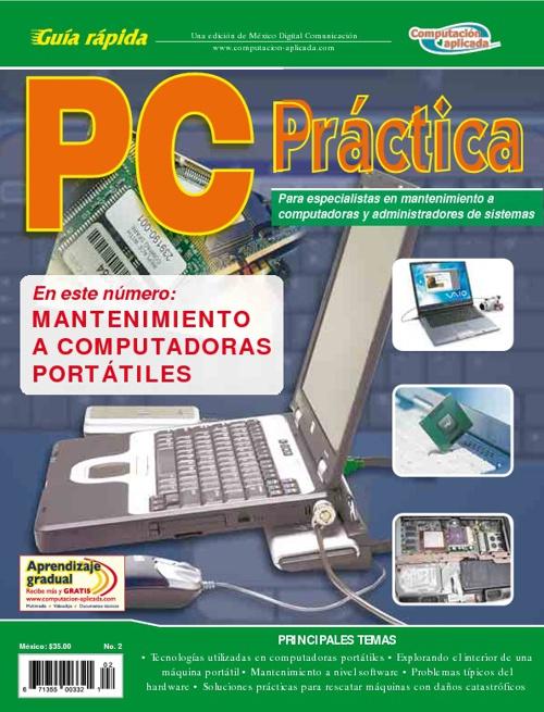 Mantenimiento a Portátiles y PCs e Introducción a Redes