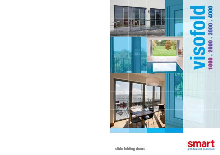 Visofold Series Brochure
