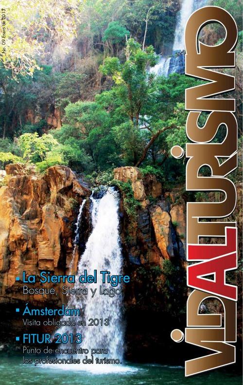 9° Edición de la Revista VIDALTURISMO