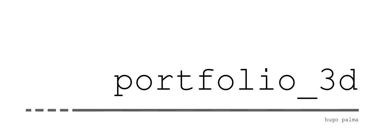 portfolio_3d