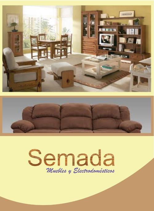 Catálogo Semada