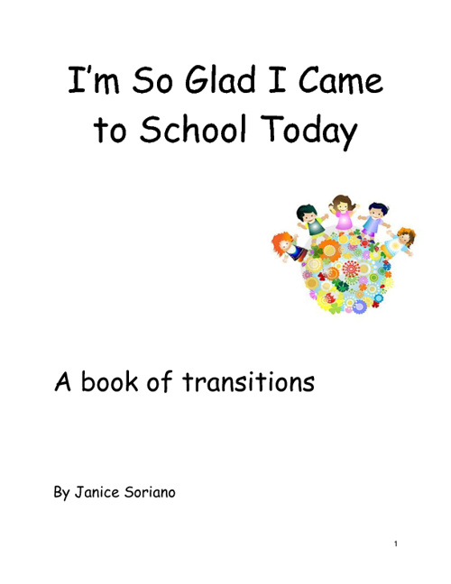 A Book of Transitions