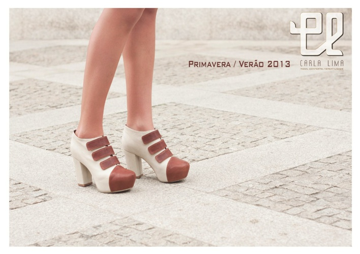 CLShoes Catalogue - Spring/Summer 2013