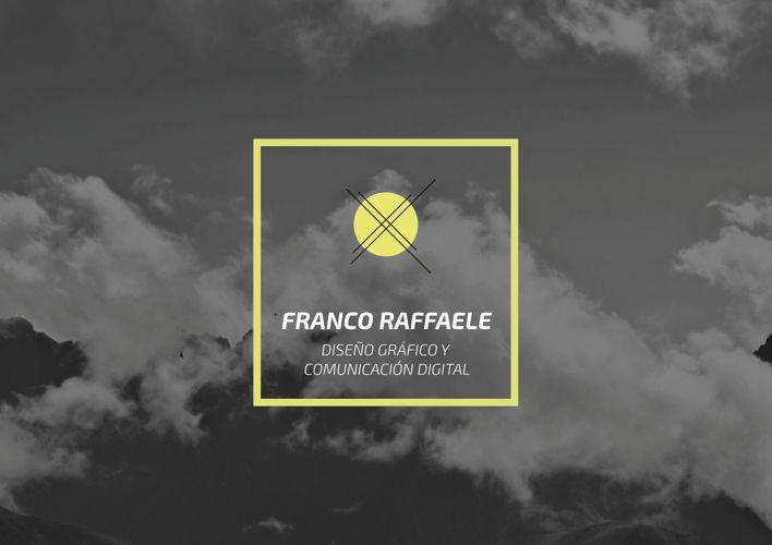 Portfolio - Franco Raffaele